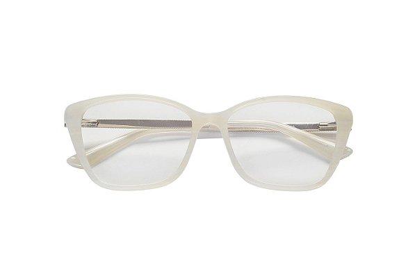 Óculos de Grau Kessy 765 Pérola