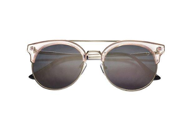 Óculos de Sol Kessy Mali Rose