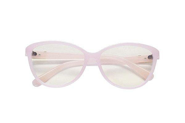 Óculos de Grau Kessy 730 Rosa