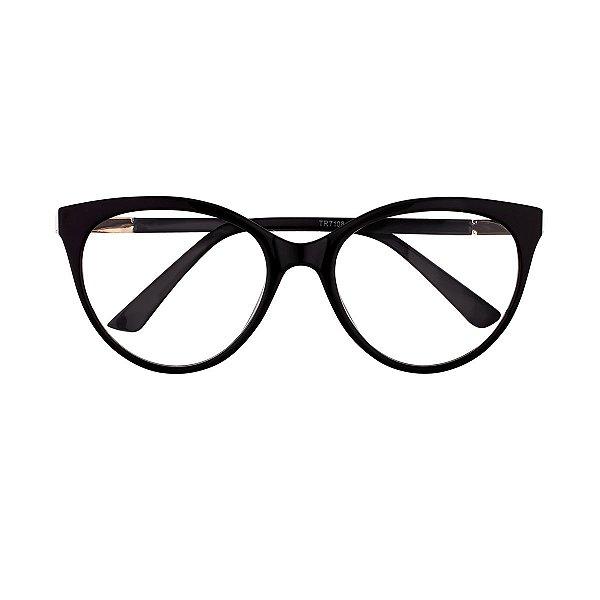 Óculos de Grau Kessy 800 Preto