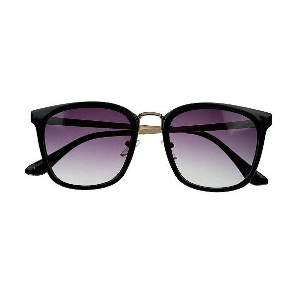 Óculos de Sol Kessy Notre Preto