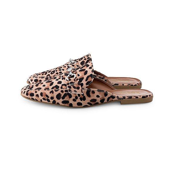 Mule Kessy Angel Leopard