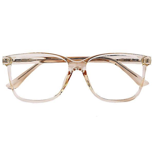Óculos de Grau Kessy 870 Dourado