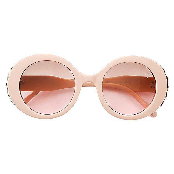 Óculos de Sol Modern Rosa