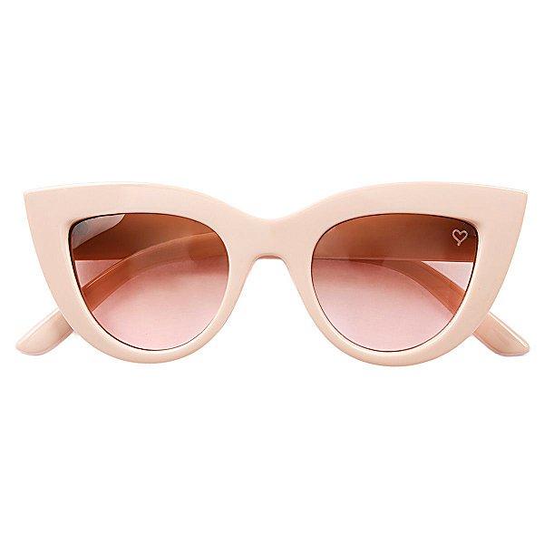 Óculos de Sol Mila Rosa
