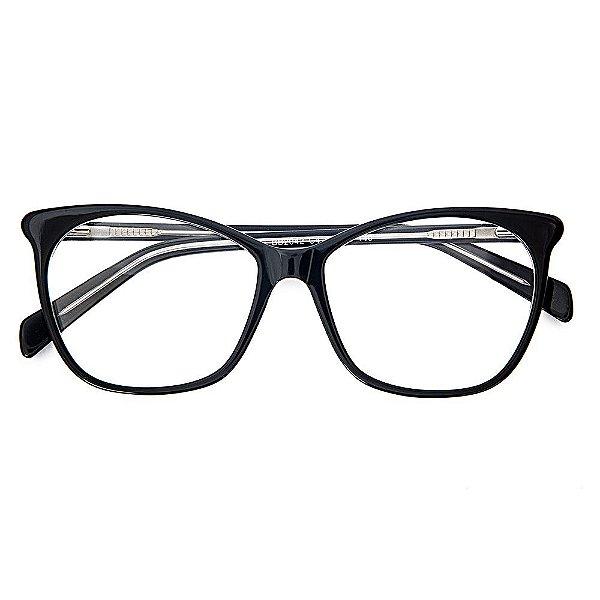 Óculos de Grau Kessy 925 Preto