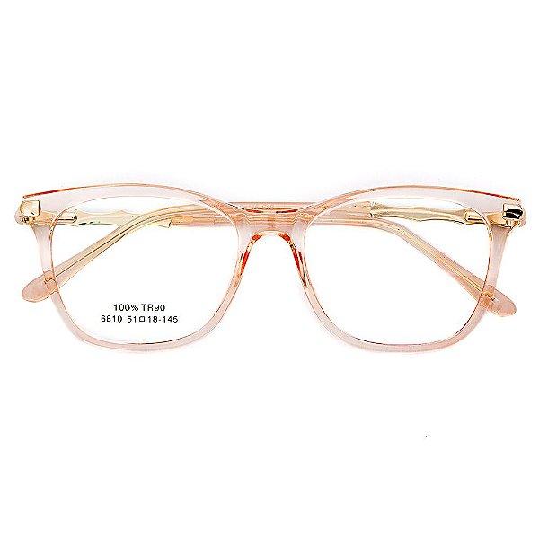 Óculos de Grau Kessy 930 Dourado