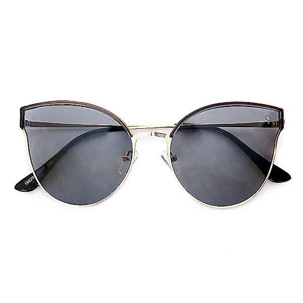 Óculos de Sol Kessy Sun Cinza