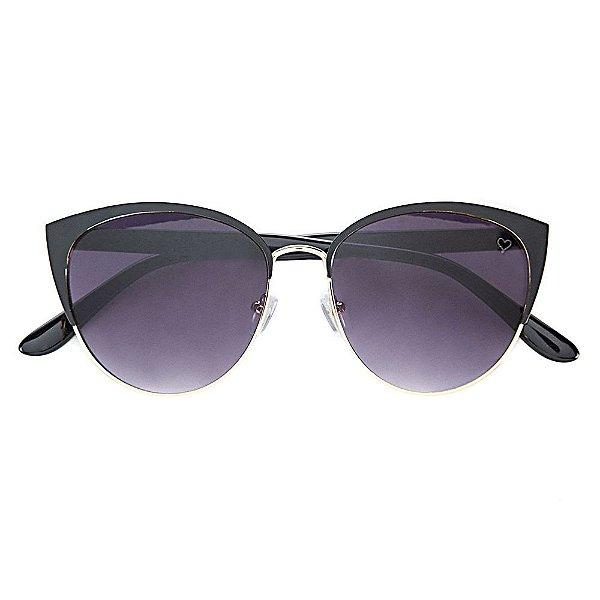 Óculos de Sol Augusta Preto