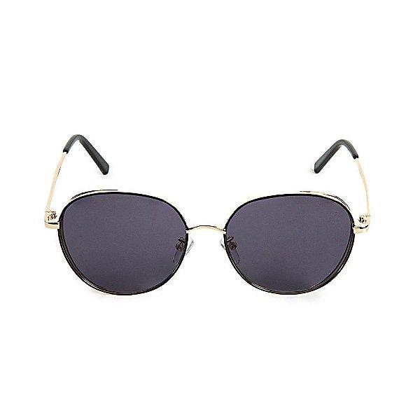 Óculos de Sol Elisa Preto