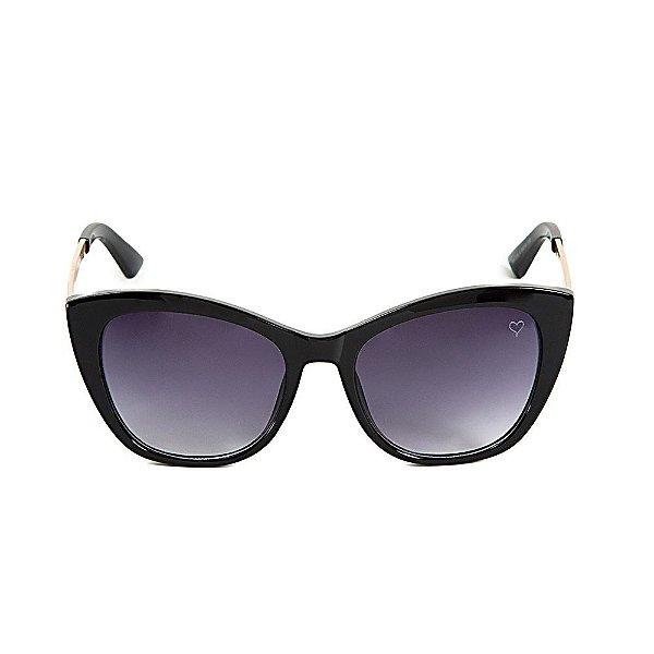 Óculos de Sol Kessy Paris Preto