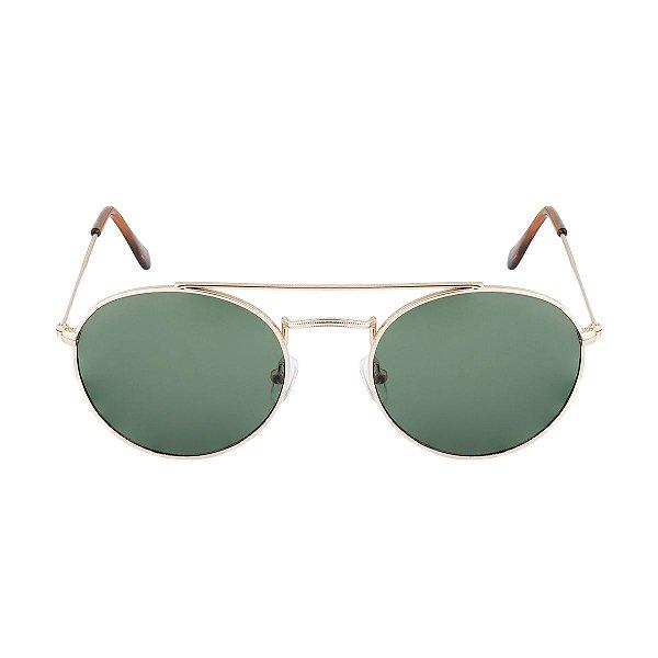 Óculos de Sol Kessy Liz Verde