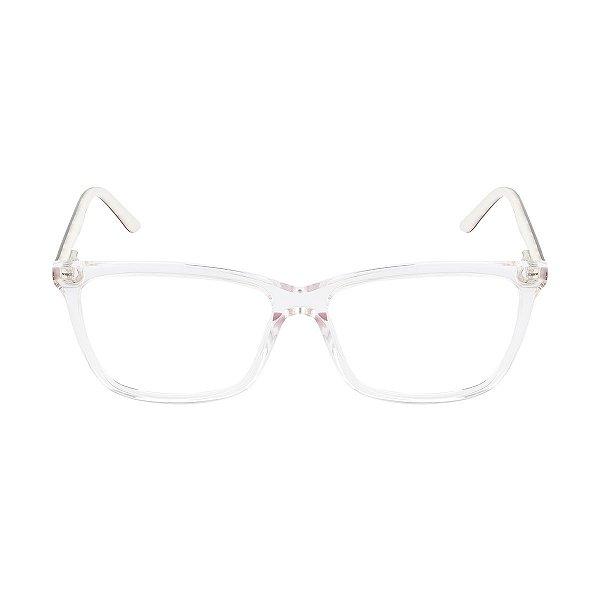 Óculos de Grau Kessy 970 Transparente