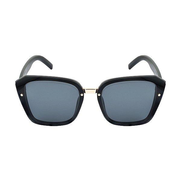 Óculos de Sol Kessy Olga Preto