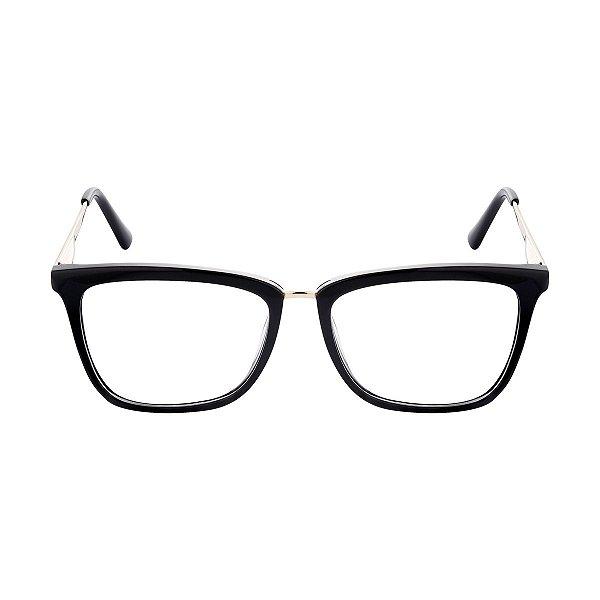 Óculos de Grau Kessy 985 Preto