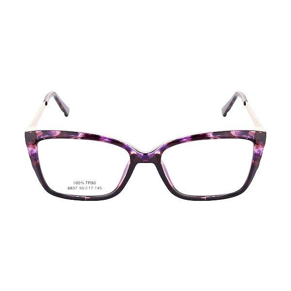 Óculos de Grau Kessy 980 Tartaruga