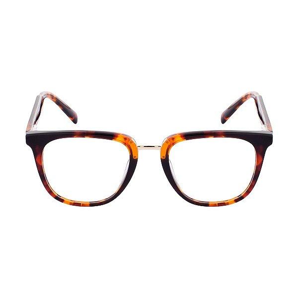 Óculos de Grau Kessy 990 Tartaruga