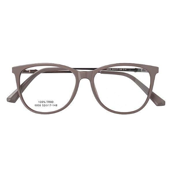 Óculos de Grau Kessy 735 New Nude