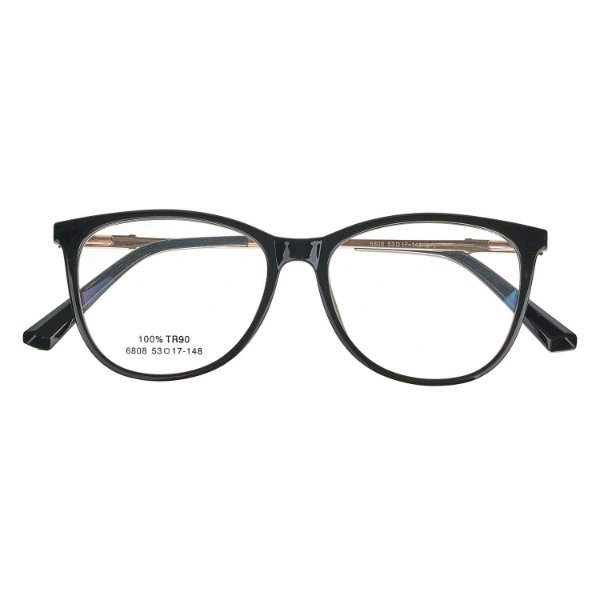 Óculos de Grau Kessy 735 New Preto