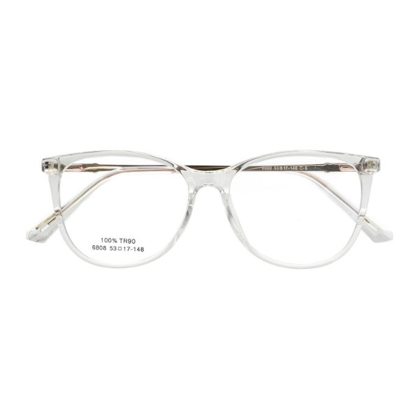 586c097b5d63c Óculos de Grau Kessy 735 New Transparente - Kessy