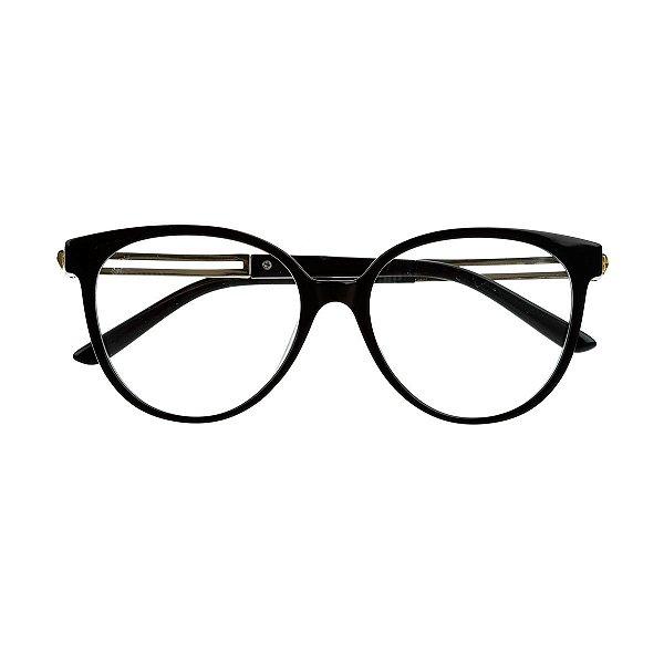 Óculos de Grau Kessy 850 Preto