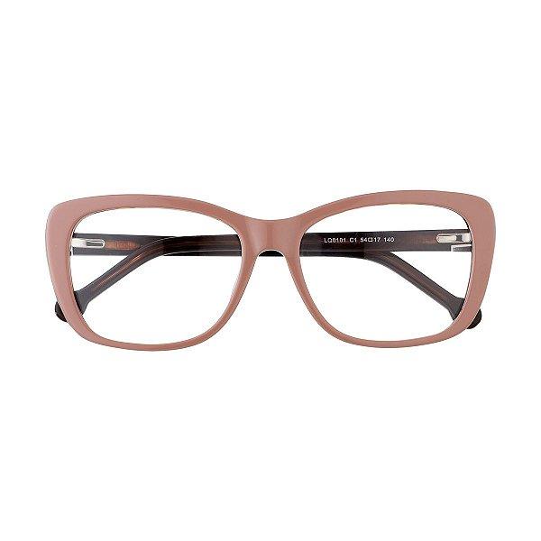Óculos de Grau Kessy 825 New Nude