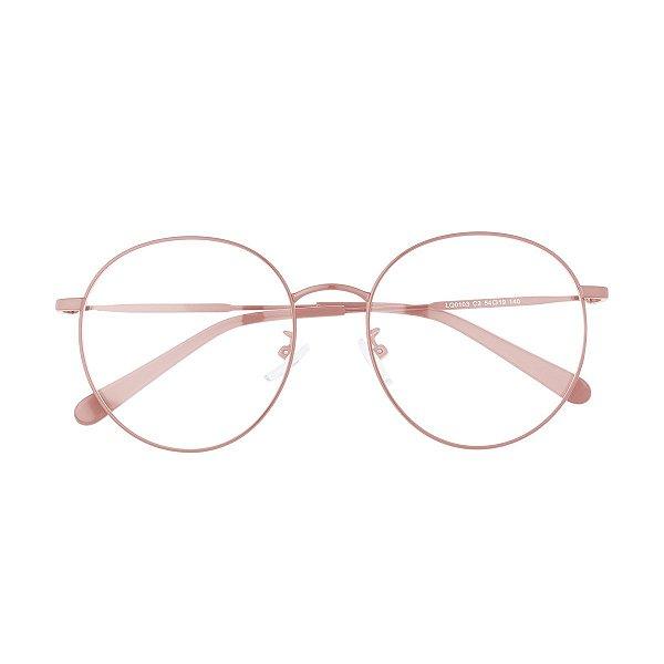 Óculos de Grau Kessy 110 Nude