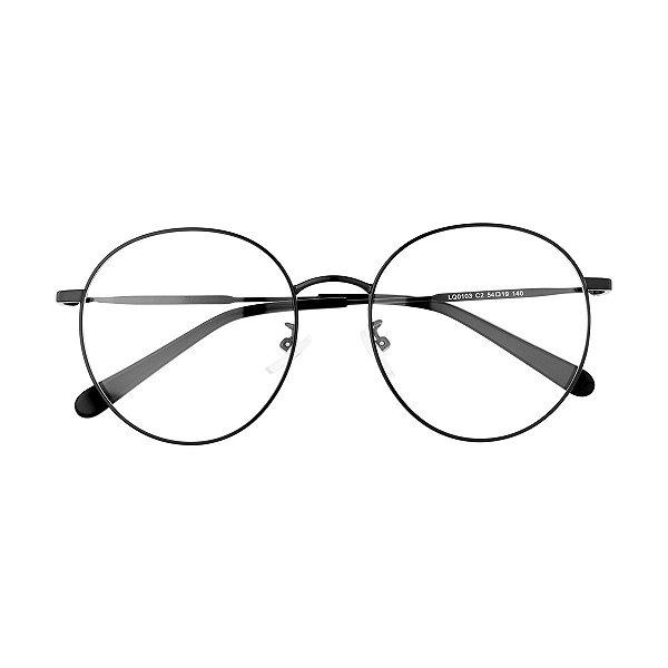 Óculos de Grau Kessy 110 Preto
