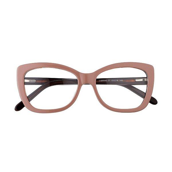 Óculos de Grau Kessy 825 Nude