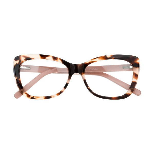 Óculos de Grau Kessy 825 Tartaruga