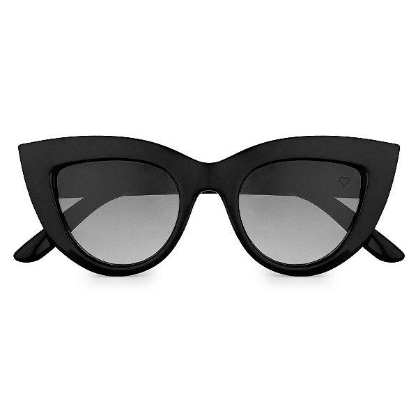 Óculos de Sol Kessy Mila Preto