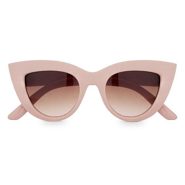 Óculos de Sol Kessy Mila New Rosa