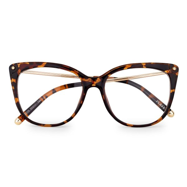 Óculos de Grau Kessy 140 Tartaruga