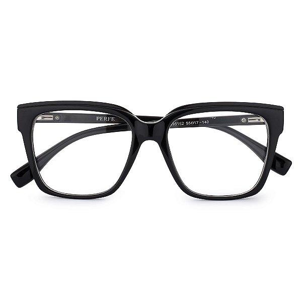 Óculos de Grau Kessy 150 Preto