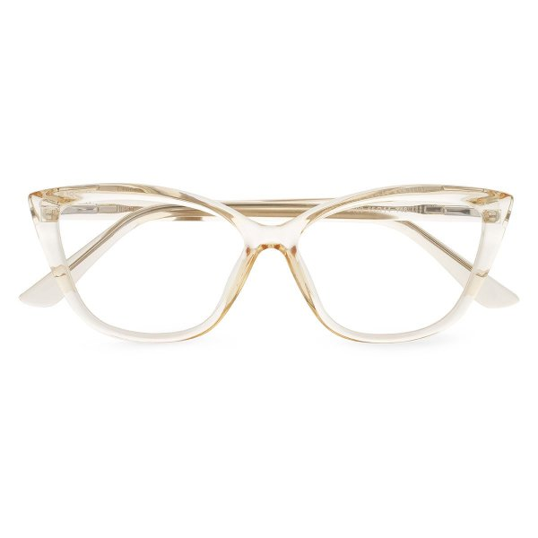 Óculos de Grau Kessy 155 Dourado