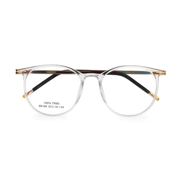 Óculos de Grau Kessy 135 NEW Transparente