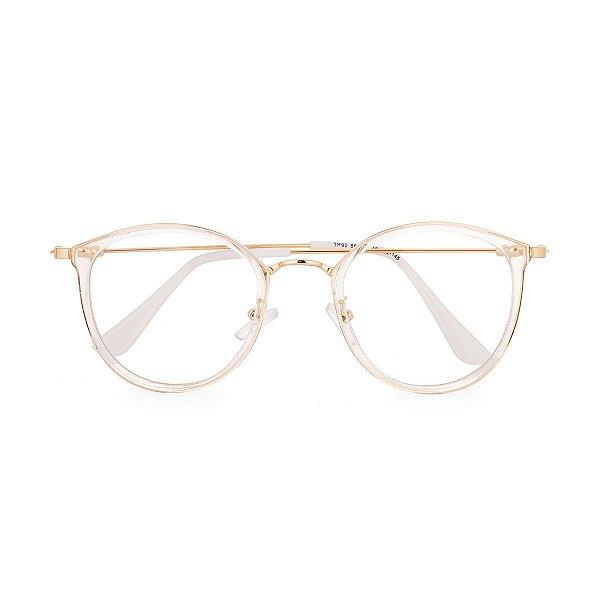 Óculos de Grau Kessy 840 Transparente