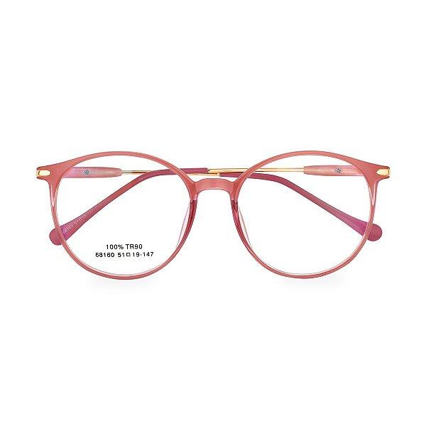 Óculos de Grau Kessy 935 Rosa