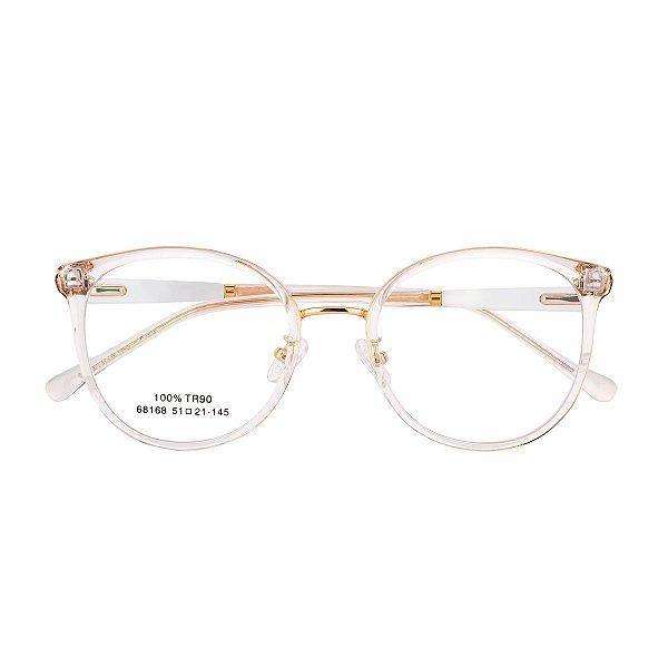 Óculos de Grau Kessy 175 Transparente