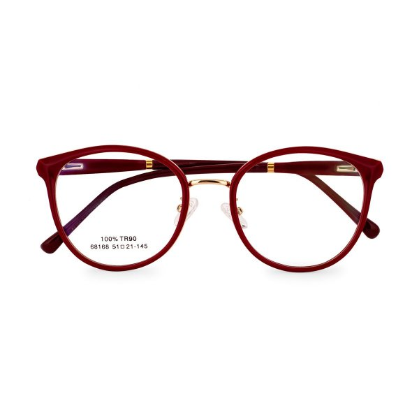 Óculos de Grau Kessy 175 Vinho