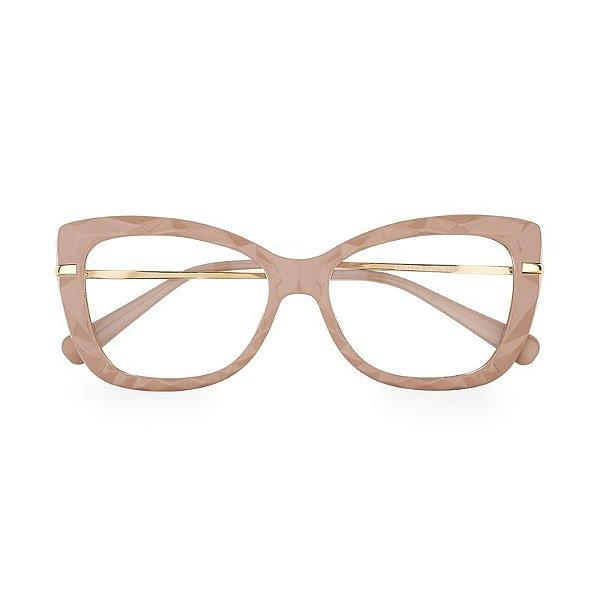 Óculos de Grau Kessy 200 Nude