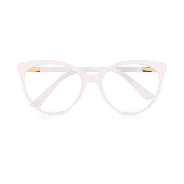 Óculos de Grau Kessy 800 Branco