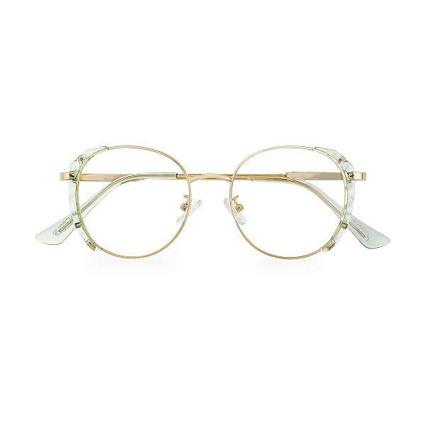 Óculos de Grau Kessy 205 Verde