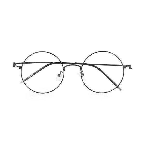 Óculos de Grau Kessy 220 Preto