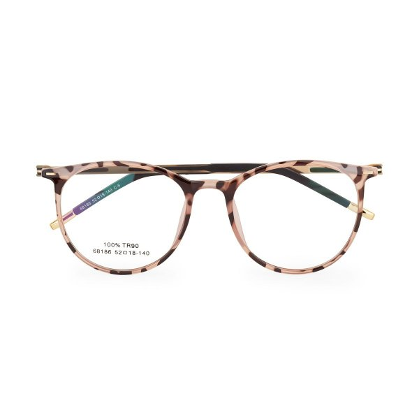 Óculos de Grau Kessy 135 NEW Tartaruga