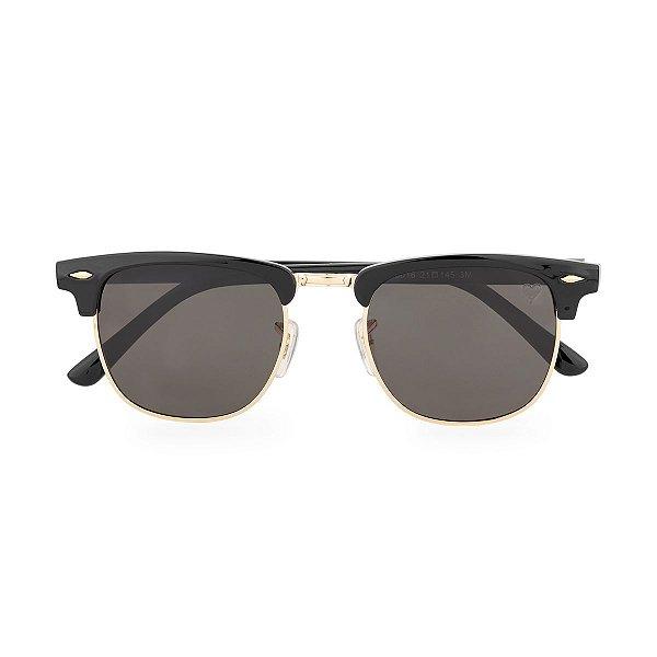 Óculos de Sol Kessy Luna Preto