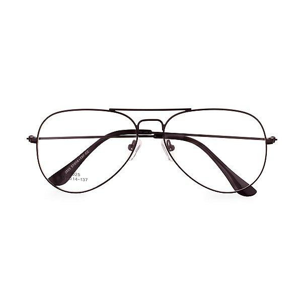 Óculos de Grau Kessy 225 Preto