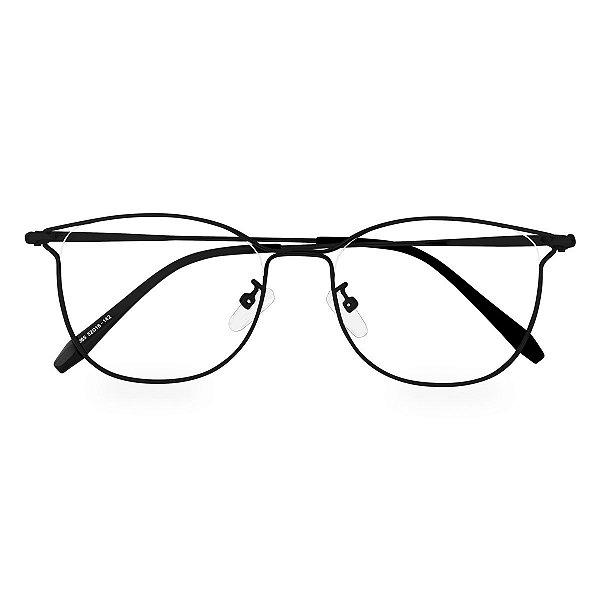 Óculos de Grau Kessy 270 Preto