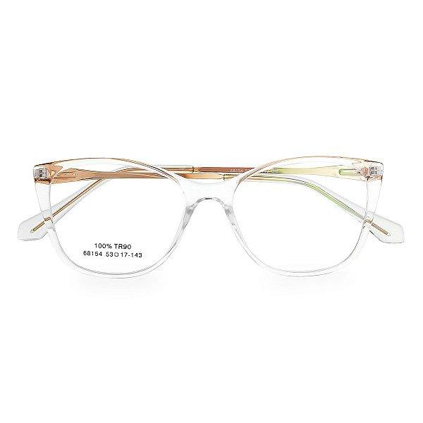 Óculos de Grau Kessy 280 Transparente