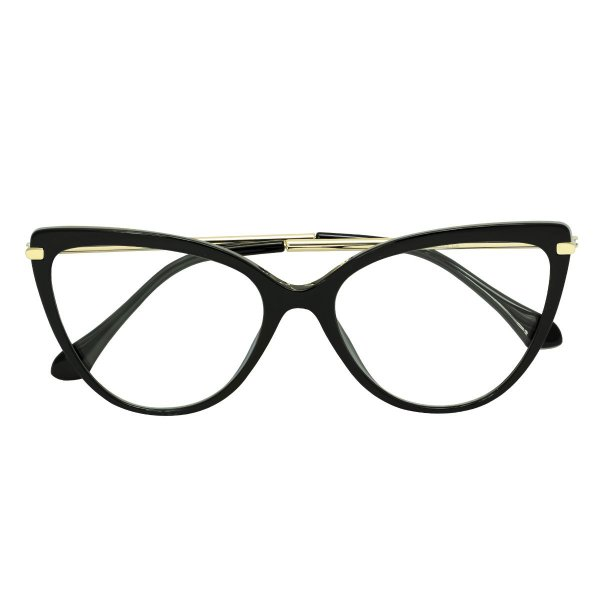 Óculos de Grau Kessy 370 Preto
